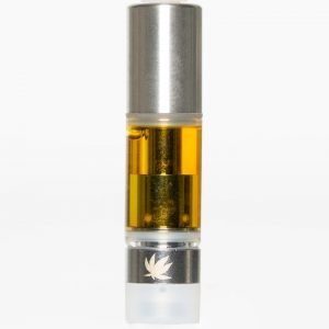 Indica Vape Pen cartridge