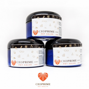 CBD Prime Pet Health