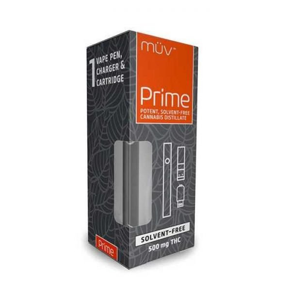 MUV Distillate Prime Vape Pen Kit