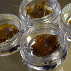 TC Labs Shatter Glass
