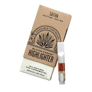 Day Time Sativa Cartridge