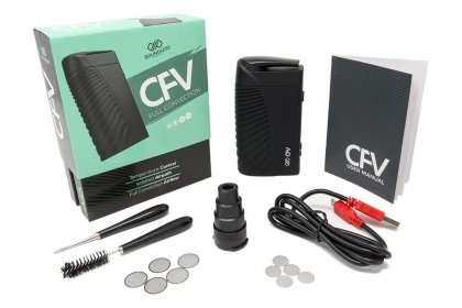 Boundless CFV