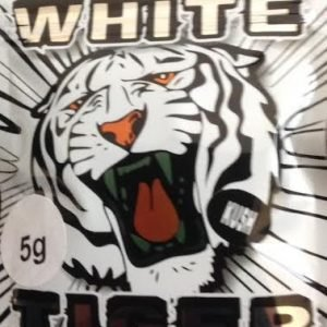 White Tiger 5 Grams